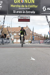 1393 - Circuito 7 estrellas Griñon 2018