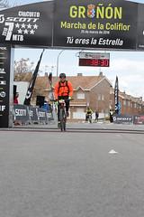 1356 - Circuito 7 estrellas Griñon 2018