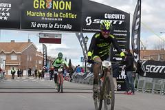 1486 - Circuito 7 estrellas Griñon 2018