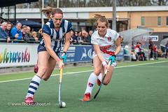 Hockeyshoot20180415_hdm D1-Amsterdam D1_FVDL_Hockey Dames_9932_20180415.jpg