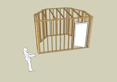 Basement Isolation Booth