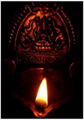 A small flame - அக்னிக் குஞ்சொன்று கண்டேன்