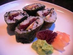 Amethyst Deceiver Sushi