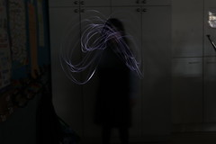 """Light painting • <a style=""""font-size:0.8em;"""" href=""""http://www.flickr.com/photos/145215579@N04/26524740797/"""" target=""""_blank"""">View on Flickr</a>"""