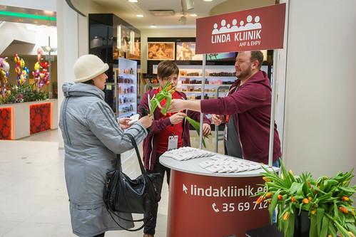 IWD 2018: Estonia