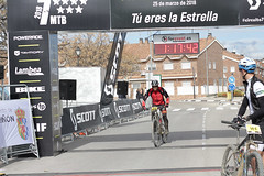 1251 - Circuito 7 estrellas Griñon 2018