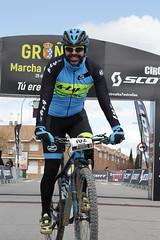 1372 - Circuito 7 estrellas Griñon 2018