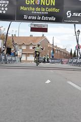 1344 - Circuito 7 estrellas Griñon 2018