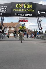 1474 - Circuito 7 estrellas Griñon 2018