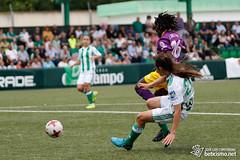 Galería: Real Betis Féminas - UDG Tenerife (1/4 Copa de la Reina)