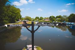 Canal walk set