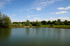 Nordsternpark - Gelsenkirchen