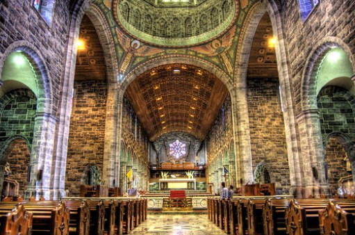 Resultado de imagen para galway cathedral