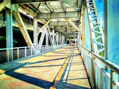 Kota Bridge River, 41300 Klang, Selangor https://goo.gl/maps/sk6ZN2E3tXr  #travel #holiday #Asian #Malaysia #Selangor #Klang #travelMalaysia #holidayMalaysia #旅行 #度假 #亚洲 #马来西亚 #雪兰莪 #trip #马来西亚旅行 #traveling #马来西亚度假 #巴生 #oldBridge #老桥 #bridge