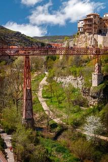 Primavera en Cuenca