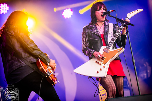 Halestorm at Ramblin' Man