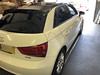 Audi A1 Window Tint