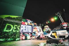 20180710 - Visita ao Recinto - NOS Alive'18 @ Passeio Marítimo de Algés
