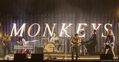 """Arctic Monkeys - Mad Cool 2018 - Viernes - 4 - M63C7395 • <a style=""""font-size:0.8em;"""" href=""""http://www.flickr.com/photos/10290099@N07/43353494732/"""" target=""""_blank"""">View on Flickr</a>"""