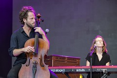 "Iron and Wine - VIDA Festival 2018 - Sabado - 3 -M63C1082 • <a style=""font-size:0.8em;"" href=""http://www.flickr.com/photos/10290099@N07/42428201204/"" target=""_blank"">View on Flickr</a>"