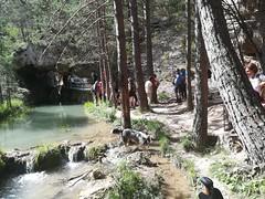 Marcha Senderismo Explorando La Sierra De Albarracín fotografia Maria  de la Puente (47)
