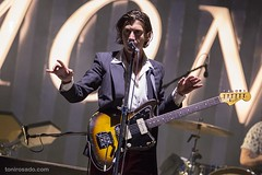 """Arctic Monkeys - Mad Cool 2018 - Viernes - 1 - M63C7241 • <a style=""""font-size:0.8em;"""" href=""""http://www.flickr.com/photos/10290099@N07/41593453990/"""" target=""""_blank"""">View on Flickr</a>"""