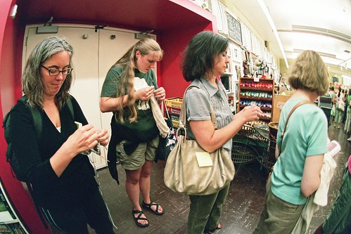 powells, stephanie pearl-mcphee: knitting in line by cafemama.