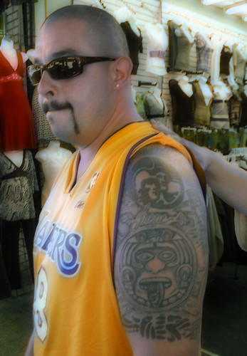 Aztec tattoos designs tattoo pictures online for Online tattoo maker