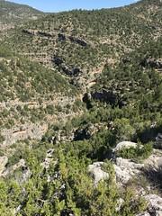 Marcha Senderismo Explorando La Sierra De Albarracín fotografia Maria  de la Puente (57)