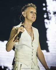 "Depeche Mode - Mad Cool 2018 - Sabado - 6 -M63C8531 • <a style=""font-size:0.8em;"" href=""http://www.flickr.com/photos/10290099@N07/43433055171/"" target=""_blank"">View on Flickr</a>"