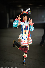 """Anime Expo 2018 • <a style=""""font-size:0.8em;"""" href=""""http://www.flickr.com/photos/88079113@N04/41787899220/"""" target=""""_blank"""">View on Flickr</a>"""