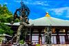 Photo:At Chōshō-ji Temple in Kamakura : 長勝寺(鎌倉市材木座) By