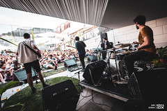 20180623 - The Miami Flu | Festival A Porta @ Leiria