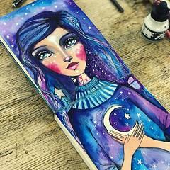 🌓 • moon wisdom • 🌓