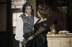 2009 10 31 Sweeney Todd Mrs Lovett