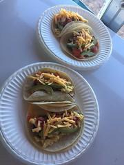 Breakfast taco #glutenfree #breakfastfordinner #weekoftaco