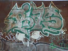Graffiti: BIAS