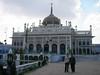 Husainabad Imambara, Lucknow