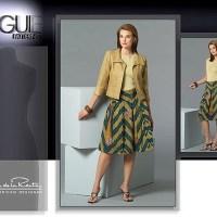 Vogue 2894 and Backwards