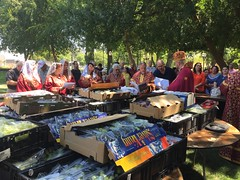 "2018 Grape Blessing Picnic • <a style=""font-size:0.8em;"" href=""http://www.flickr.com/photos/124917635@N08/28937804637/"" target=""_blank"">View on Flickr</a>"