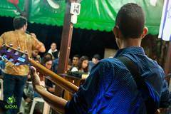 Semana Flechas Rio 2018