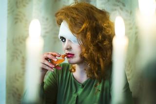 Fotografía de Nieta Strassberg