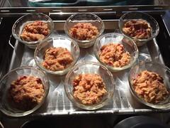 Cranberry orange muffins #homemade #glutenfree