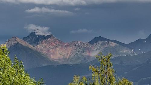 Mont Emilius