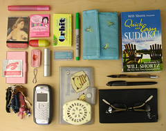 What's In My Bag? 2