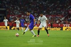 Sevilla FC - Újpest FC | Previa UEL