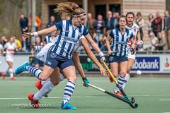 Hockeyshoot20180415_hdm D1-Amsterdam D1_FVDL_Hockey Dames_2755_20180415.jpg
