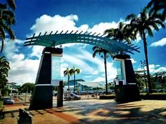 Malaysia-China Friendship Park 马中友谊公园 Tabuan Heights, 93350 Kuching, Sarawak 082-419 982 https://goo.gl/maps/xC5mzNSZcYt  #travel #holiday #Asian #Malaysia #Sarawak #Kuching #travelMalaysia #holidayMalaysia #旅行 #度假 #亚洲 #马来西亚 #沙拉越 #古晋 #trip #马来西亚旅行 #travel
