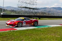 "Ferrari Challenge Mugello 2018 • <a style=""font-size:0.8em;"" href=""http://www.flickr.com/photos/144994865@N06/39993025370/"" target=""_blank"">View on Flickr</a>"