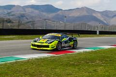 "Ferrari Challenge Mugello 2018 • <a style=""font-size:0.8em;"" href=""http://www.flickr.com/photos/144994865@N06/41800061221/"" target=""_blank"">View on Flickr</a>"